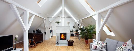 Sehl Gmbh Holzbau Zimmerei Energetische Dachsanierung Gauben