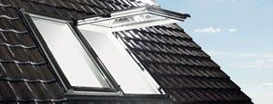 Leistungen - Dachfenster