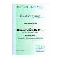 ISOCELL: Einblastechnologie